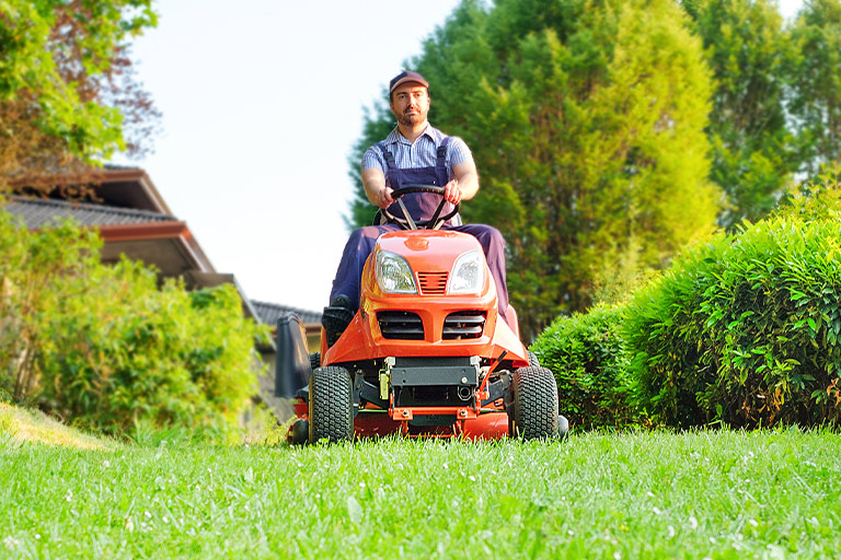 accounting for landscapers